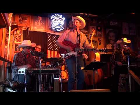John England & The Western Swingers - Lone Star Beer And Bob Wills Music