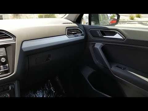 2019 Volkswagen Tiguan Las Vegas, Henderson, North Las Vegas, Boulder City, Mesquite, NV K108140