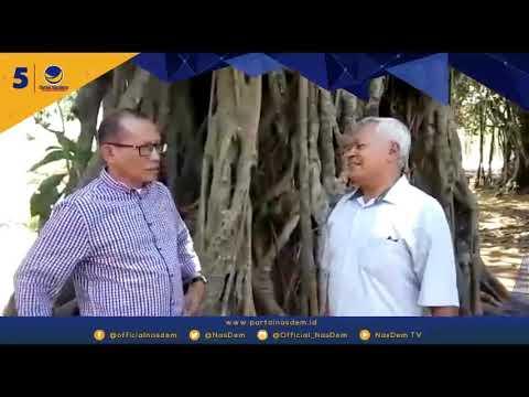 Telaga Sejuta Akar, Margokerto, Bondo, Kabupaten Jepara