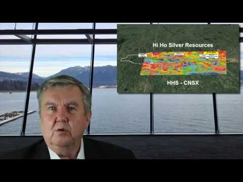 Hi Ho Silver Resources Acquires Ni-Cu-PGE Property in Detour Lake Gold Area