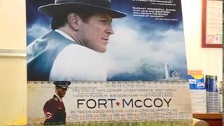 'Fort McCoy' movie premieres in Tomah