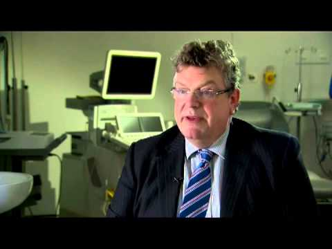 A Physician's Perspective: Dr Simon Thomson on chronic pain