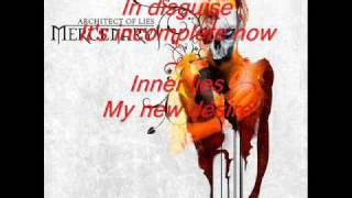 Mercenary-New Desire (Lyrics)