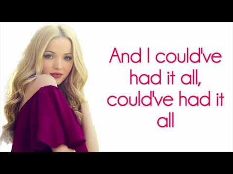 True Love lyrics ~ Dove Cameron