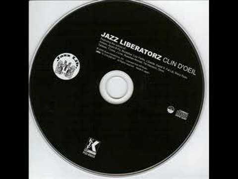 Jazz liberatorz - clin d'oeil