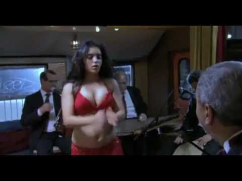"Hafsia Herzi - Belly dance from movie ""The Secret of the Grain"""