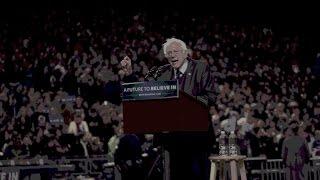 Noam Chomsky - The Bernie Sanders Campaign II