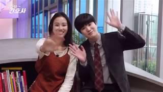 SBS  - 인피니트 성종X장희령 인터뷰