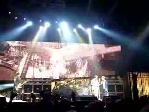 Van Halen - You Really Got Me @ Value City Arena 5-7-08