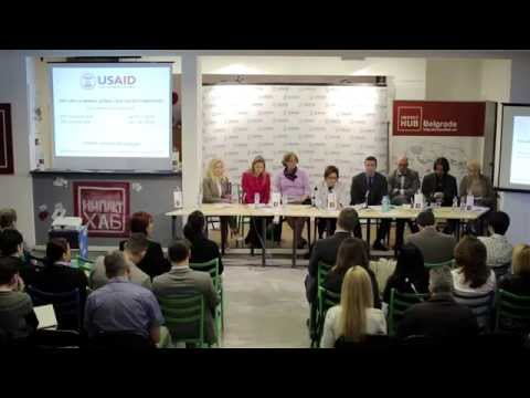 USAID Launches major new Civil Society Grant Opportunity