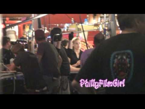 It's Always Sunny in Philadelphia Season 5 Filming...