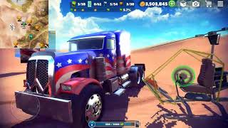 Off The Road - OTR Open World Driving #4 NEW TRUCK or HELICOPTER Android Gameplay FHD 2018
