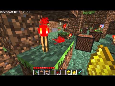 Minecraft - Music Box: Song of Storms via Note Blocks.avi ...