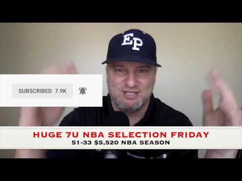 NBA Washington Wizards vs Orlando Magic Prediction  Daily Free Sports Pick 1-25-19  Mike Davis Doc's