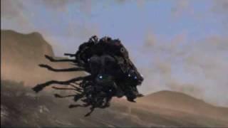 Gears of War 2 Launch Trailer (HD)