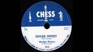 Muddy Waters - Sugar Sweet Video