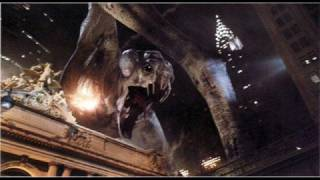 The Cloverfield Monster
