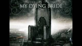 Watch My Dying Bride Scarborough Fair video