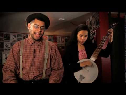 Old Corn Likker | Carolina Chocolate Drops | Sound Tracks