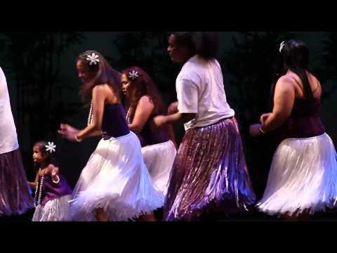 UH Hilo International Nights 2013 (Palau)