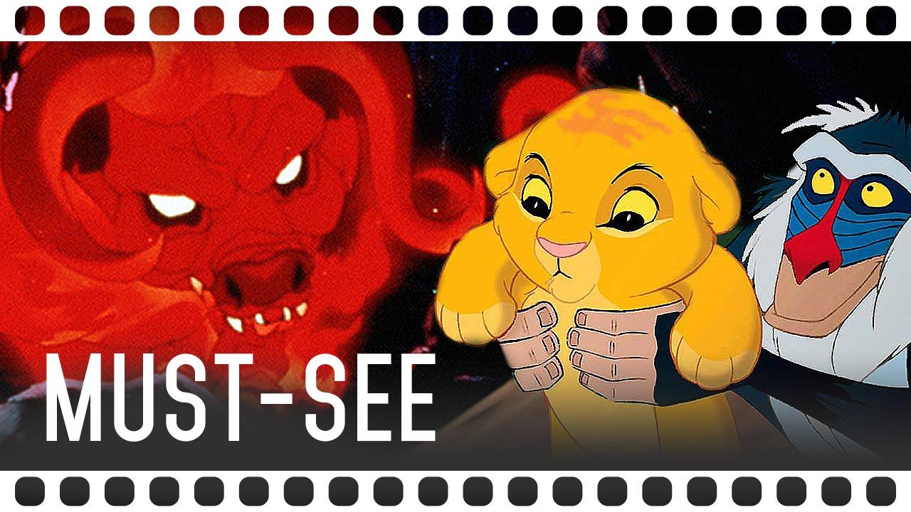 Besten Zeichentrickfilme