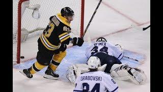 Bruins Fan Review - Game 82 - Optimus Reim - Bos 2, FLA 4