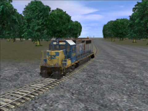 Blaxland Ridge Railroad Episode 10 Part 1