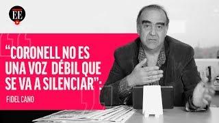 ¿Daniel Coronell llegará a El Espectador?:la respuesta de Fidel Cano | Redacción al desnudo