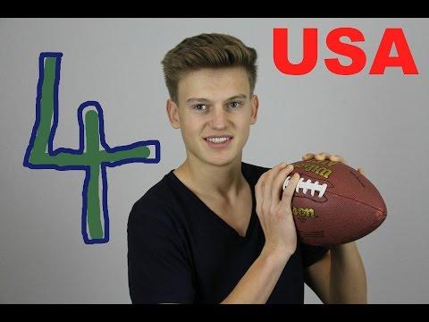 #4-USA Visum