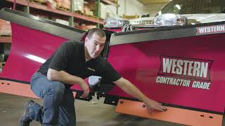 Video still for Vulcan™ V-Plow Cutting Edge System