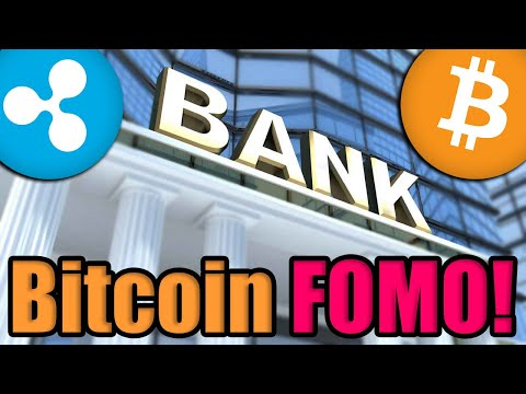 Bitcoin's Price Dropping | Actual French Bank FOMO | XRP MAJOR USE CASE | Russia & Lithuania UPDATE