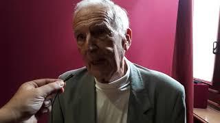 Le audizioni sull decreto milleproroghe: l'obbligo vaccinale, intervista a Silvio Garattini