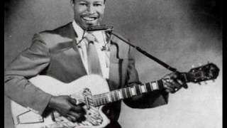 JImmy Reed - Natural Born Lover