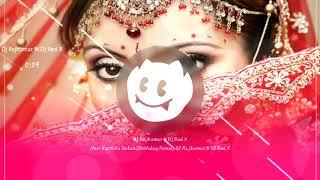 मारी कुर्ती के बटन || Mari Kurti Ke Batan || Best Rajasthani Remix || DJ Rajkumar N DJ Red X || रीमि