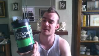 Supplementation For Diabetic Bodybuilders