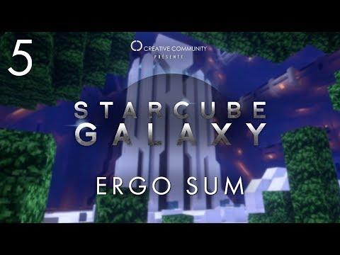 StarCube : Galaxy | Episode 5 (Machinima Minecraft)