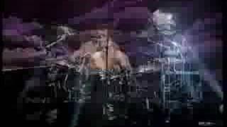 Running Wild - Metalmachine Drum Solo