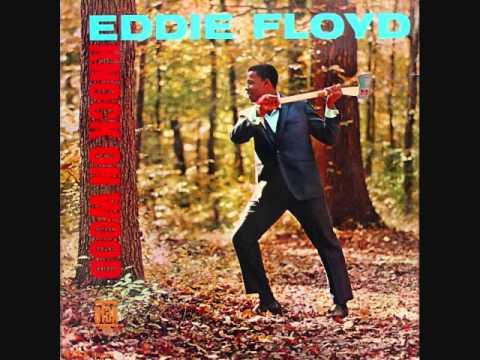 Eddie Floyd - Warm And Tender Love