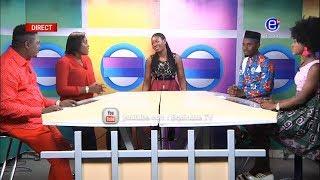 DISONS TOUT DU LUNDI 4 FÉVRIER 2019 - EQUINOXE TV