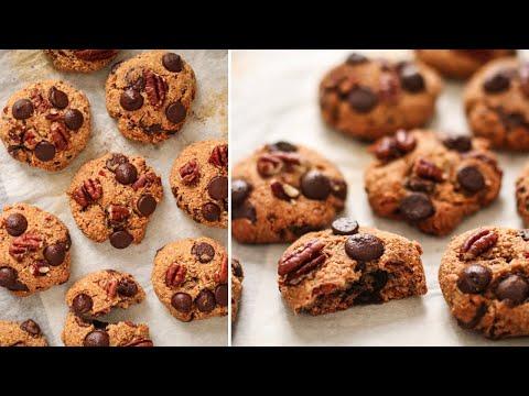 las-mejores-cookies-del-mundo-|-veg-gluten-free-sin-azucar-|-delicious-martha