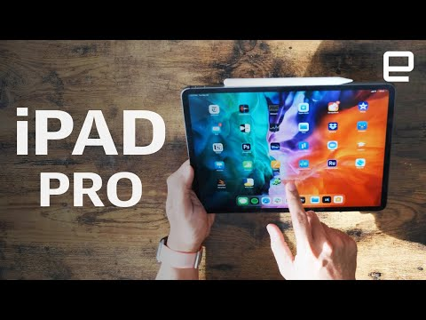 Apple IPad Pro (2020) Review: The Rest Is Yet To Come