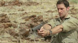 Strike Back/John Porter/Richard Armitage Video in HD!