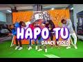Nyashinski - Hapo Tu ft Chris Kaiga Odi Dance🔥