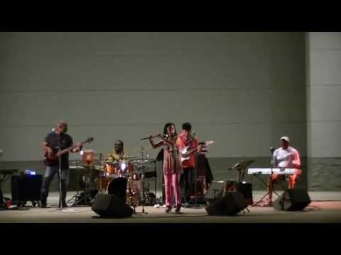 Joyce Spencer ~ Valley Ridge Amphitheatre