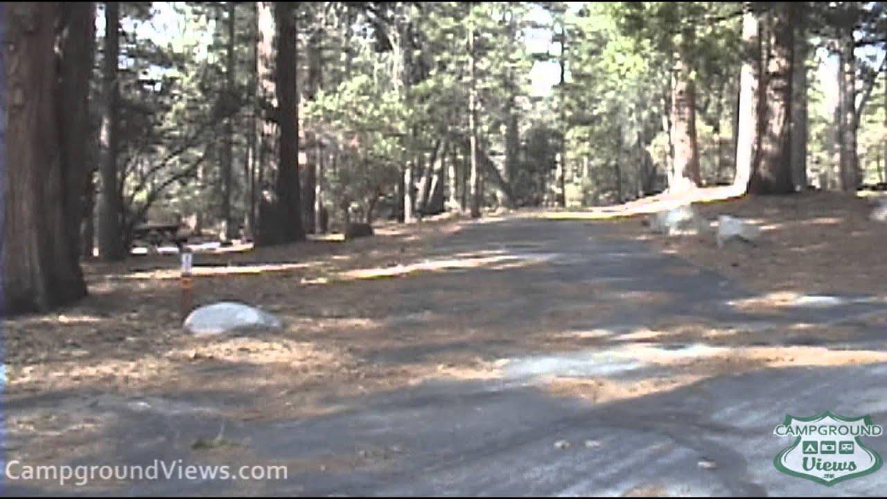 Campgroundviews Com Mount San Jacinto State Park