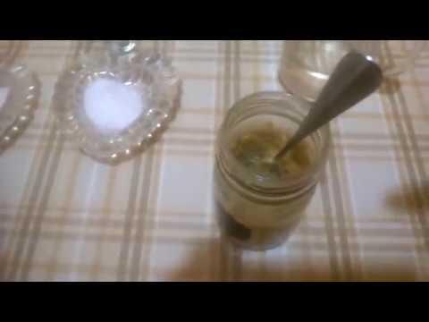 Как сделать домашнюю горчицу из порошка