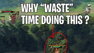 Things Pro Players do that you should as well | A DOTA 2 guide