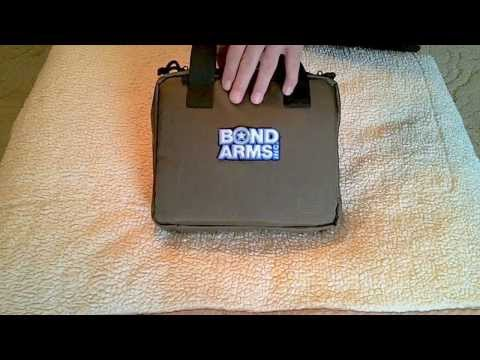 Bond Arms SHTF Kit