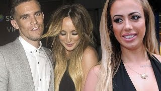 Gaz Beadle reveals Holly Hagan was behind his break up from Geordie Shore co star Charlotte Crosby