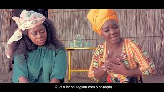 Marllen - Thlelela (Video Official) | (VODACOM envie SMS: TOQUE 8978361 para 84414)